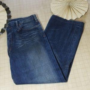 Diesel Jeans Distressed size 31